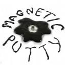 Plastilina Magnética Thinking Putty rebota estira rompe divertida