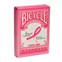Juego de Cartas Bicycle Breast Cancer Research Foundation Playing Cards Baraja Pocker Original importadas