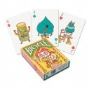 Juego de Cartas Brosmind Playing Cards Baraja Pocker Originales