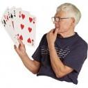 Juego de Cartas Pocker Grande 30 x 20cm
