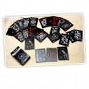 Juego de Cartas Bicycle Shadow Master Playing Cards Baraja Pocker Originales