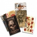 Juego de Cartas Alchemy 1977 England Playing Cards Baraja Pocker Originales