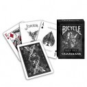 Juego de Cartas Bicycle Guardians Playing Cards Baraja Pocker Originales