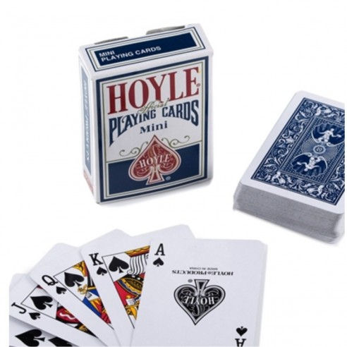 Juego de Cartas Bicycle Mini Hoyle Playing Card