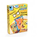 Juego de Cartas Bicycle Mini de Bob Esponga Playing Card