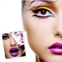 Paleta Profesional de 252 sombras Scents Maquillaje perfecto para toda ocasión