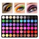 Paleta Profesional de 120 sombras Scents Maquillaje