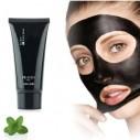 Mascarilla Limpiadora Negra Pilaten remueve y elimina los puntos negros acné y grasa 60gr