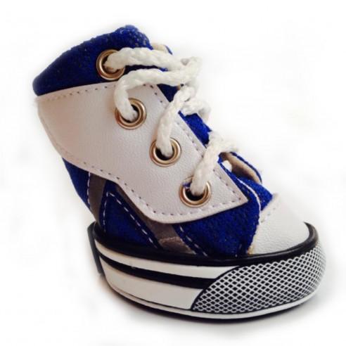 Zapatos Tenis Kpets tipo Deportivo en Malla para Perro