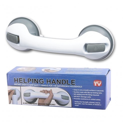 Agarradera Manija De Seguridad Heping Handle