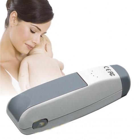 Térmometro Digital Infrarojo Scan de temperatura sin contacto