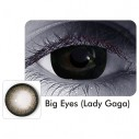 Lentes Locos de Big Eyes Crazy Lentes Halloween