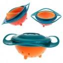 Plato Gyro Bowl 360 Anti-derrame Comida Bebé