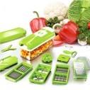 Ayudante de cocina Easy Slicer Picador Cortador Verduras Multiuso