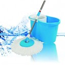Ayudante de limpieza trapero Mopa Giratoria 360º