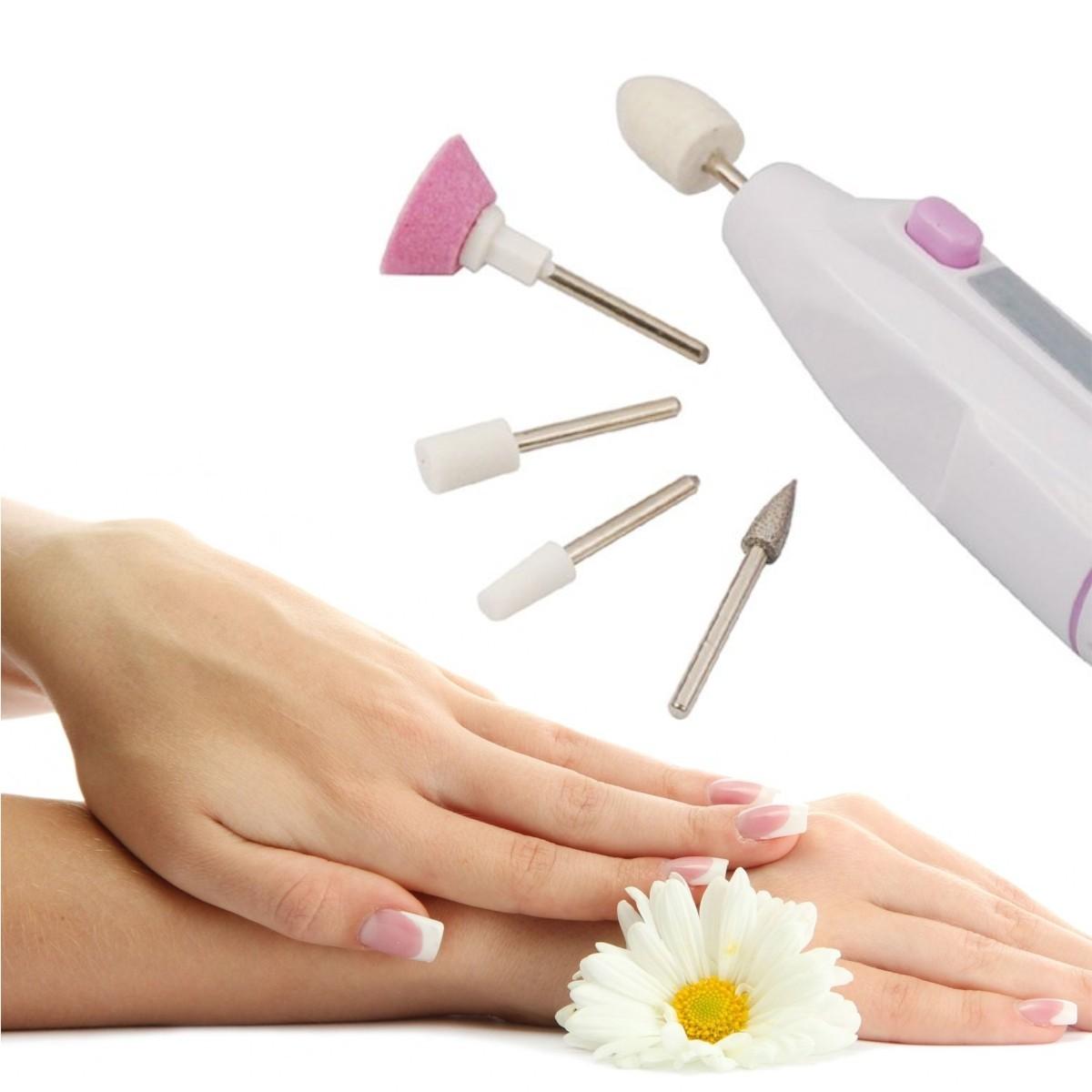 Kit para pulido Shaper manicure u as de salon sin salir de casa