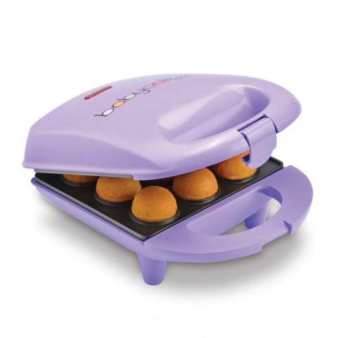 Máquina para hacer mini pop Cakes BabyCakes Pop Maker CPM-20