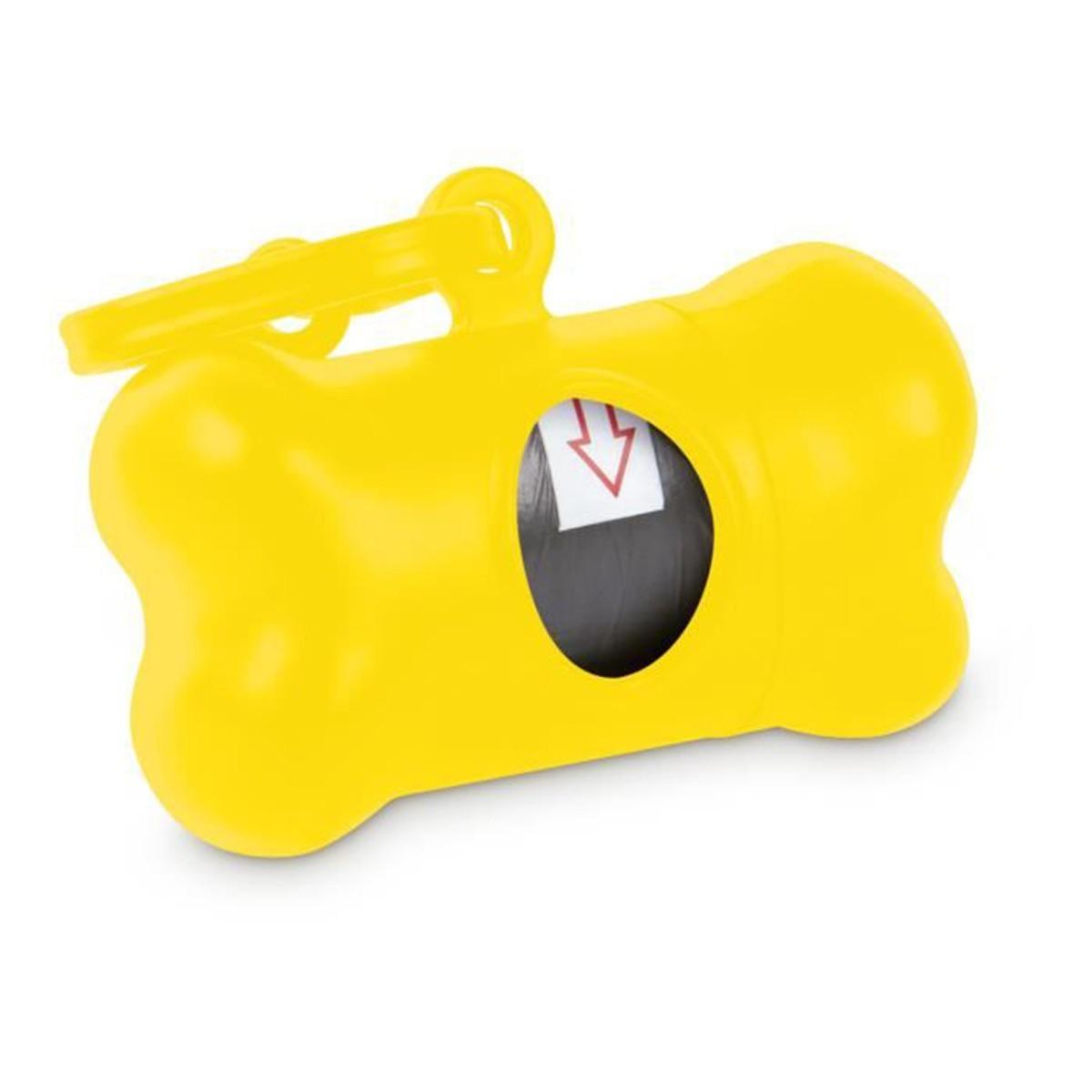 Kit de Aseo para Mascota Dispensador Porta Bolsas para excremento