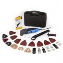 Multi Tool Kit multi herramientas renovador oscilante para reparaciones