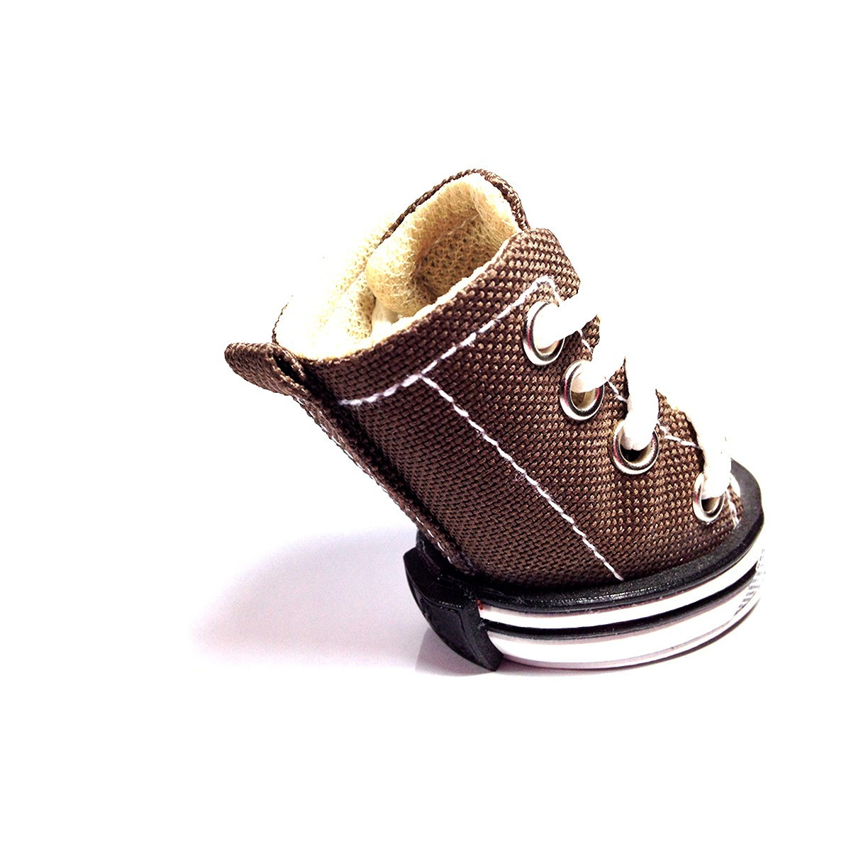 Zapatos Tenis Kpets tipo Converse para Perro. Calzado para