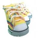 Zapatos Tenis Kpets tipo Converse Estampados para Perro