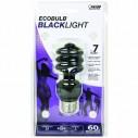 Bombillos de Luz Ultra Violeta UV Luz Negra Para Fiestas