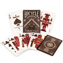 Juego de Cartas Robocycle Black Playing Cards Baraja Pocker importadas