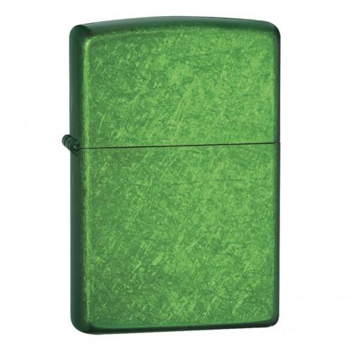 Encendedor Zippo Colors Meadown - Verde