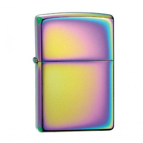 Encendedor Zippo Colors Spectrum - Multicolor