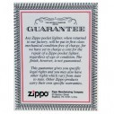 Encendedores Zippo Stamp A Bit O´ Luck