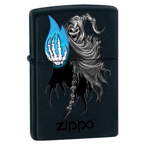 Encendedores Zippo Stamp Bs Dead