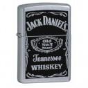 Encendedores Zippo Stamp Jack Daniels No7