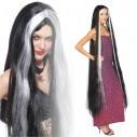 Peluca Princesa Godiva Extralarga de 160cm