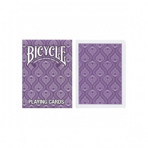 Juego de Cartas Bicycle Peacock Playing Cards Baraja Pocker Originales