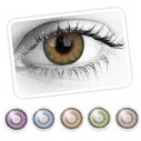Lentes de Contacto Cala View Colors Duo Tone