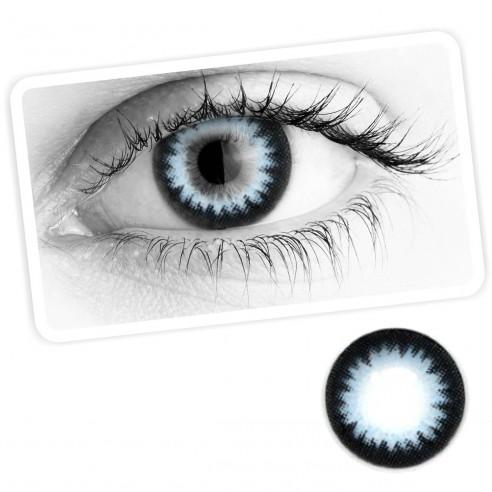 Lentes de contacto cosméticos Dolly Circle lentes
