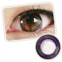Lentes de contacto cosméticos Ring Circle lentes