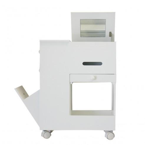 Mueble Organizador Multifuncional multimueble con Cajonera