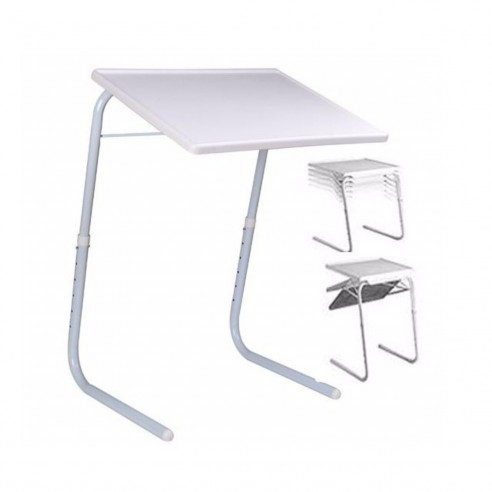 Mesa Portátil Ajustable con 6 alturas Table mate II