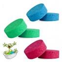 TTabletas Efervescentes Fizzles De Color Para Jacuzzi