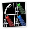 Ducha Shower Led en Colores con Sensor de Temperatura Spa