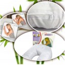 Almohada De Cuello Side Sleeper Pro anti-ronquidos
