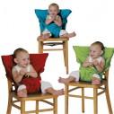 Silla Portátil Para Bebés y niños