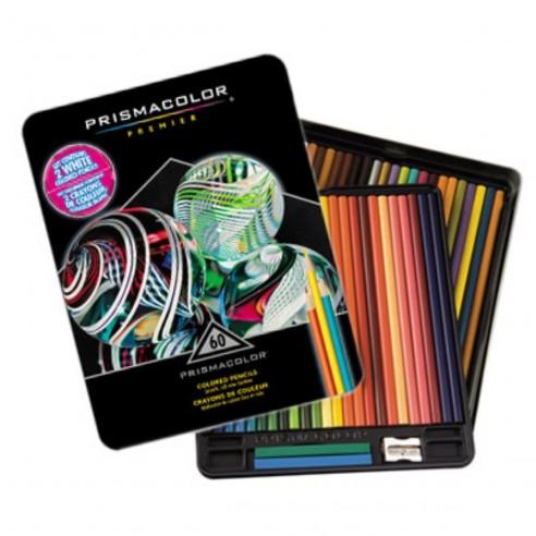 Prismacolor Premier Juego de 60 Unidades