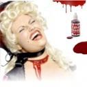 Tarrito de Sangre Comestible Vampiro de Fantasía para Teatro