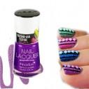 Esmalte Nabi Texture Sand textura de Arena para tus uñas