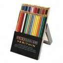 Prismacolor Scholar por 36 Unidades Caja de Lápices de Colores