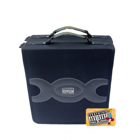 Estuche Porta-cd x400