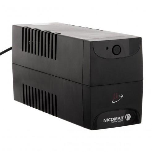 UPS Interactiva MicroNet 500