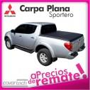 Carpa Plana para Camioneta Mitsubishi Sportero 4x4 Pick-Up